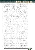 SepTember 2011 • 28. - Velkommen til agurk - Page 7