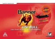uni bull - Scandic-oil