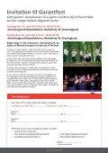 GarantNyt marts 2013 - Dronninglund Sparekasse - Page 3