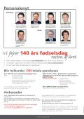 GarantNyt marts 2013 - Dronninglund Sparekasse - Page 6