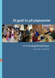 Inspirationskatalog Kolding Kommune - Udbudsportalen