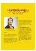 Sommermagasinet 2013 - Danmarks Akkrediteringsinstitution - Page 4