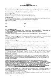 Teknisk Rider .pdf - Popshop