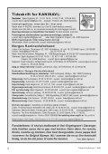 Tidsskrift for KANINAVL - Norges Kaninavlsforbund - Page 2