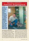 Tidsskrift for KANINAVL - Norges Kaninavlsforbund - Page 4