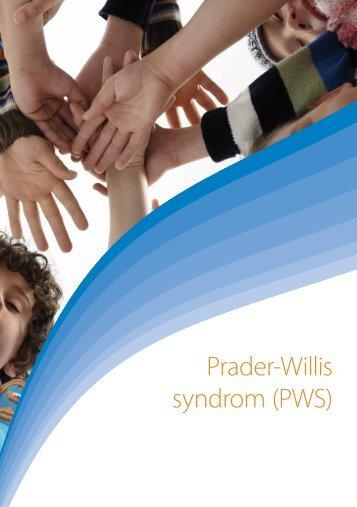 Prader-Willis syndrom (PWS) - Pfizer