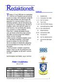 PSV BLAD 1-2008 - Peder Skrams Venner - Page 3