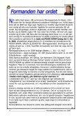 PSV BLAD 1-2008 - Peder Skrams Venner - Page 4