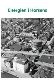 Energien i Horsens - Danmarks Industrimuseum