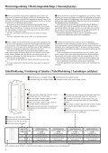 Monteringsanvisning - Epoq - Page 5