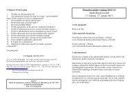 Firmelsesundervisning 2012-13 Sankt Knud ... - Katolsk Firmelse