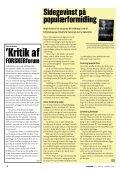 Et dansk uni - FORSKERforum - Page 4