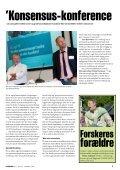 Et dansk uni - FORSKERforum - Page 5