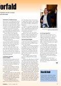 Et dansk uni - FORSKERforum - Page 7