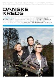 Danske Kreds - Finansforbundet