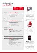 Zum Seminarplan - Analytik Jena AG - Seite 2