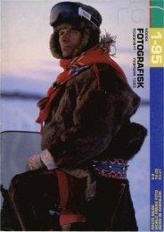 PDF av 1995 – 1 - Fotografiens Hus