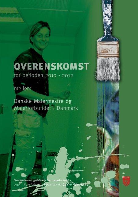 Danske Malermestre - Malerforbundet