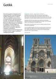 gotikk_form 2 2006.pdf - Kunst og design i skolen