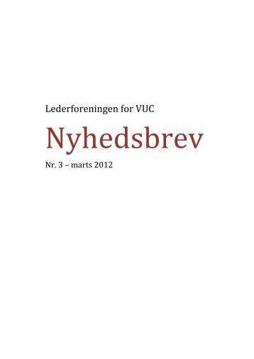 Bilag 6b, pkt. 3 - VUC Aarhus