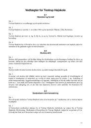 Testrup højskoles vedtægter (pdf)