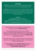 UDEN FILTER NR. 2 – 2011 – Et nyt E - Page 5