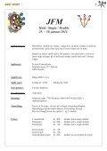 Dartsport 175 - Dansk Dart Union - Page 7