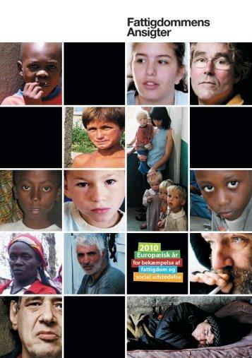 Fattigdommens ansigter - AOF Danmark