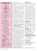 Læs om: KIRKEnyt - Gårslev Kirke - Page 2