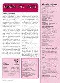 Læs om: KIRKEnyt - Gårslev Kirke - Page 4