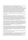 NOTAT Forslag til Listeændringer i dels ... - Borger.dk - Page 3