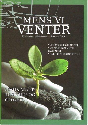 MVV 56 i PDF - FORMAT - Mens Vi Venter
