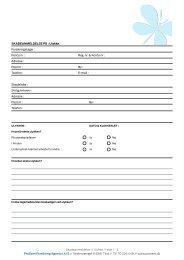 motorkøretøj register