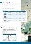 Sonar® dB sortimentet - Produkter - Rockfon - Page 4