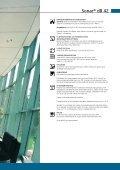 Sonar® dB sortimentet - Produkter - Rockfon - Page 7