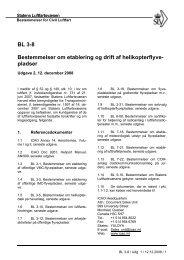 BL 3-08, 2. udgave af 12. december 2008