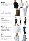 Beklædning - A-vask A/S - Page 2