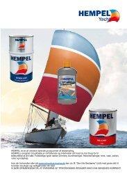Hempel katalog/prisliste 2013 - Columbus Marine