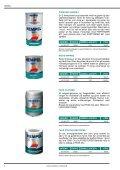 Hempel katalog/prisliste 2013 - Columbus Marine - Page 4