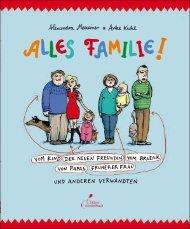 Leseprobe Klett Kinderbuch: Alles Familie - Felix Bloch Erben