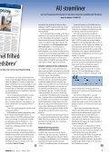 Fyringer: Hvis skyld? - FORSKERforum - Page 7