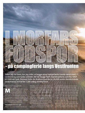 I Morfar Fodspor - Kitta & Sven