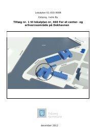 01-010-0008 Center - Esbjerg Kommune