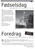 februar 2008 - Kjøbenhavns Amatør-Sejlklub - Page 3