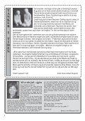 nytt fra mjøndalen menighet - Menighetsbladet - Page 2