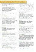 Kyrkjelydsbladet - Kyrkja i Kvinnherad - Page 5