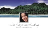 Min Filippinske Billedbog - C&C Travel