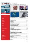 FANTASTISK sommer! - Fellesforbundet for sjøfolk - Page 3