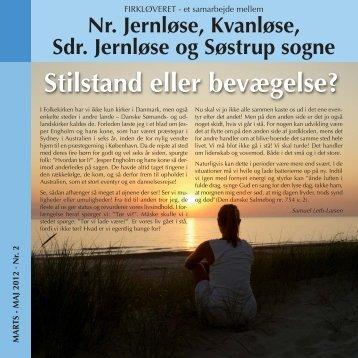 Marts-Maj 2012:Layout 4 - Kvanløse Sogne