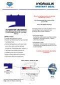 Hydraulikkatalog dänisch.pub - Kumotek - Page 5